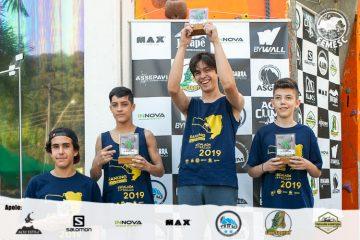 FEMESC-Ranking Catarinense 2019 - 1 Etapa - 090