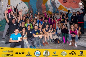 FEMESC - Ranking 2019 - 2 Etapa-128