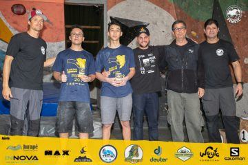 FEMESC - Ranking 2019 - 2 Etapa-22